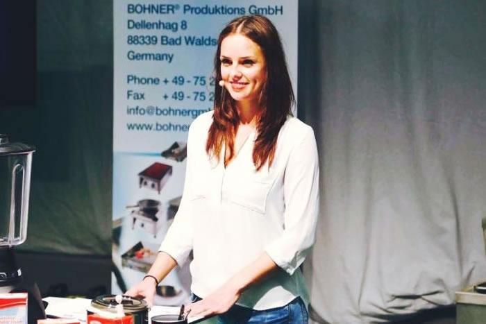 Annemarie Stein