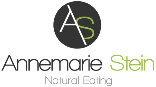 Annemarie Stein - Natural Eating